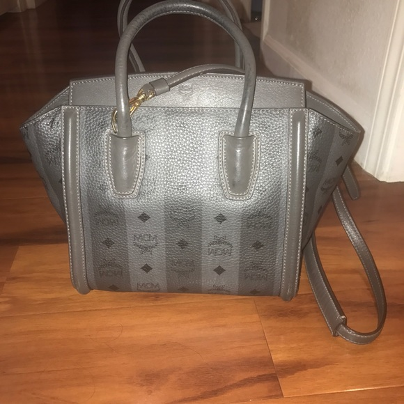MCM Handbags - MCM bag SOLD